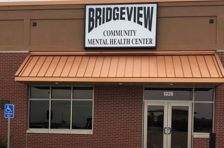 Welcome to Bridgeview CMHC